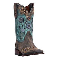 Dan Post Boots CC Bluebird (Women's)