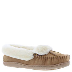 Minnetonka Flora Folded Trapper (Women's)