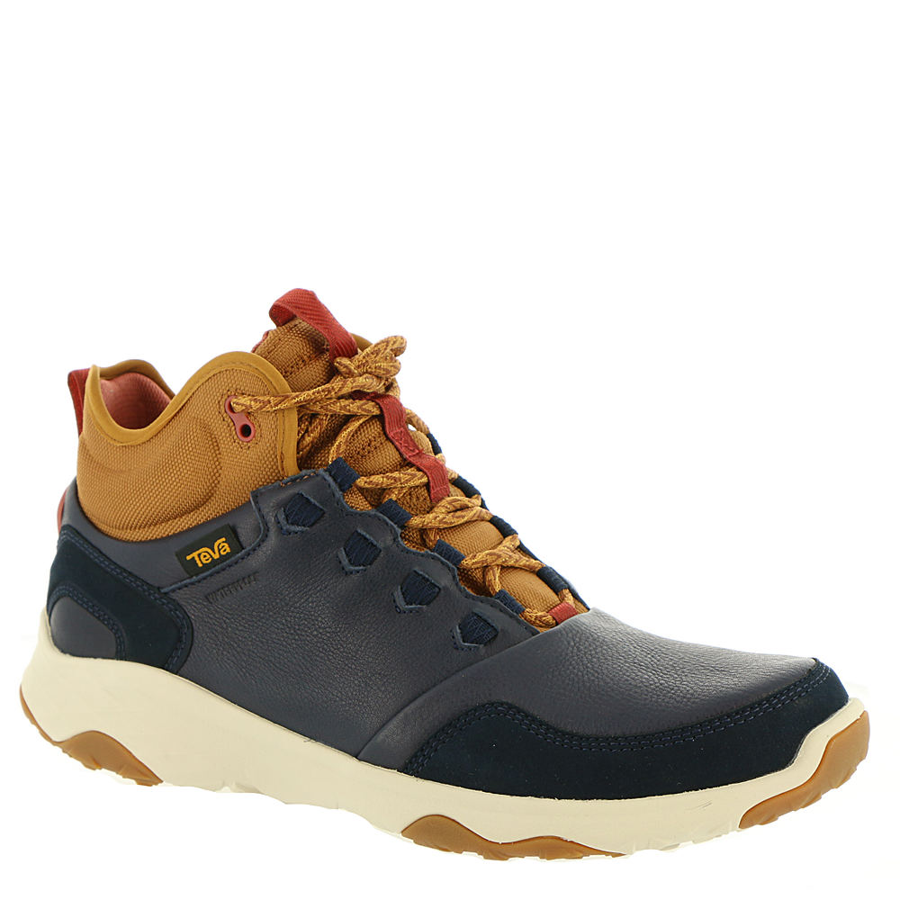 287f22ed9308 Details about Teva Arrowood 2 Mid WP Men s Boot