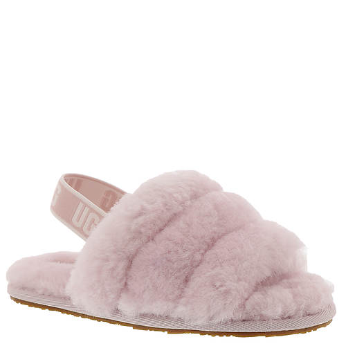837b92a2d9f5 UGG® Fluff Yeah Slide Toddler (Girls  Toddler)