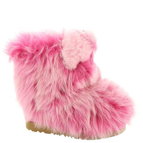 UGG® Pinkipuff Classic II Toddler (Girls' Toddler)