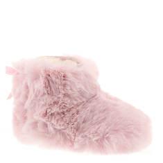 UGG® Jessie Bow II Fluff (Girls' Infant)