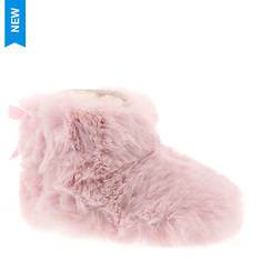 UGG® Jessie Bow II Fluff (Girls' Infant)