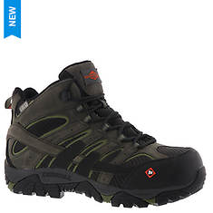 Merrell Work Moab 2 Vent Mid Waterproof CT (Men's)