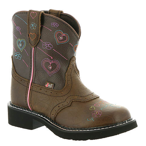 Justin Boots Gypsy Collection 9205JR (Girls' Toddler-Youth)