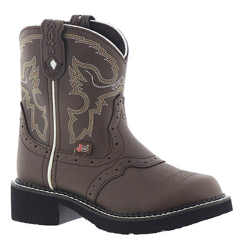 Justin Boots Gypsy Collection 9909C (Kids' Unisex Toddler-Youth)