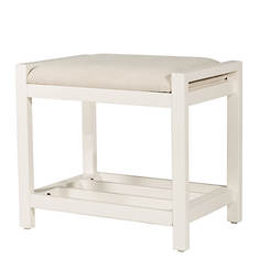 Hillsdale Furniture Amelia Vanity Stool