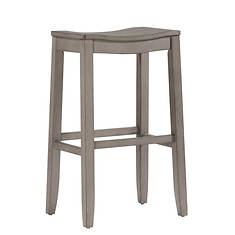 Hillsdale Furniture Fiddler Backless Bar Stool