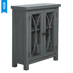 Hillsdale Furniture Bayside Two-Door Cabinet