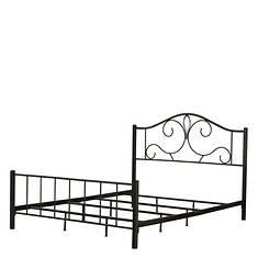 Hillsdale Furniture Kenosha Bed-in-One - King
