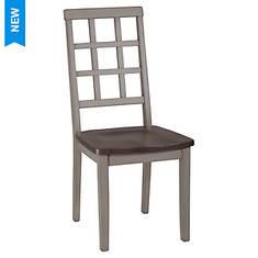 Hillsdale Furniture Garden Park Dining Chair 2-Pack