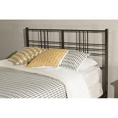 Hillsdale Furniture Manhattan Headboard - King