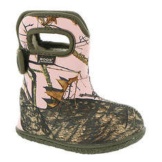 BOGS Baby Bogs Mossy Oak (Girls' Infant-Toddler)