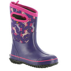 BOGS Classic Unicorn (Girls' Toddler-Youth)