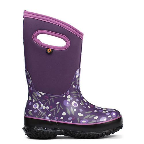 BOGS Classic Cattail (Girls' Toddler-Youth)