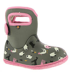 BOGS Baby Bogs Farm (Girls' Infant-Toddler)