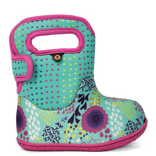 BOGS Baby Bogs Reef (Girls' Infant-Toddler)