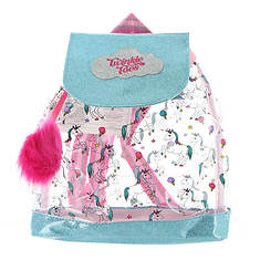 Skechers Twinkle Toes Girls' Fashion Unicorn Rucksack