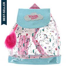 Skechers Twinkle Toes Girls' Fashion Unicorn Rucksack