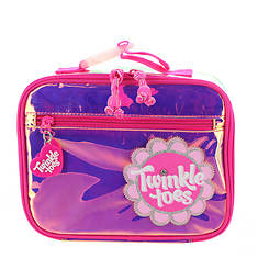 Skechers Twinkle Toes Girls'  Glo Lunchbox