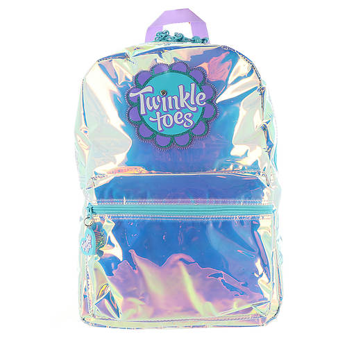 Skechers Twinkle Toes Girls' Glo Backpack