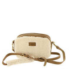 UGG® Janey Crossbody Sheepskin 2