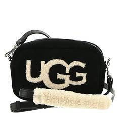 UGG® Janey Sheepskin Crossbody