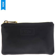 UGG® Small Zip Pouch Leather