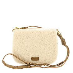 UGG® Livy Saddle Bag Sheepskin 2
