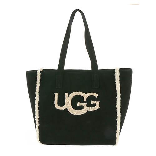 UGG® Alina E/W Tote Sheepskin Tote Bag