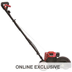Troy-Bilt 29cc 4-Cycle Edger