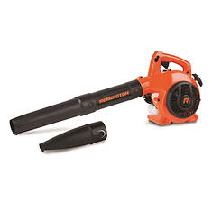 Remington 25CC 2-Cycle 200MPH Gas Leaf Blower