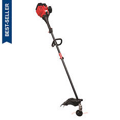 Troy-Bilt 25cc 2-Cycle Straight Shaft Gas Trimmer
