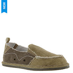 Baby Deer Canvas Slip On (Boys' Infant-Toddler)