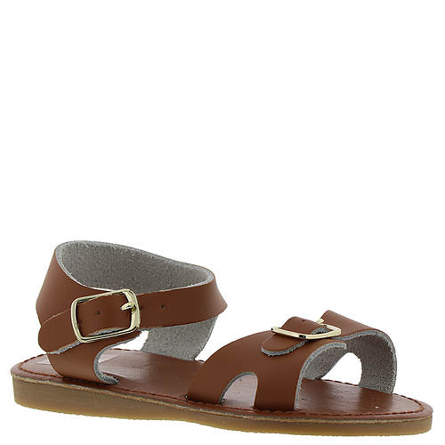 Baby Deer Classic Leather Sandal w/Buckles (Boys' Infant-Toddler)