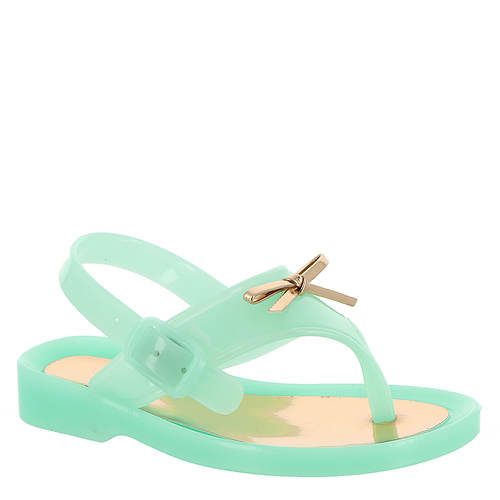 Baby Deer Thong Jelly Sandal (Girls' Infant-Toddler)