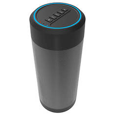 Naxa WiFi Bluetooth Speaker with Alexa Voice Control
