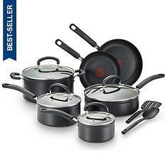 T-Fal 12-pc. Titanium Advanced Non-Stick Cookware Set