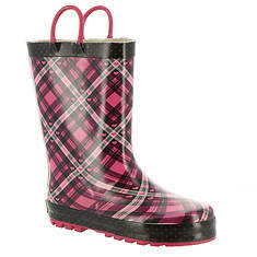 Western Chief Punky Plaid (Girls' Toddler-Youth)