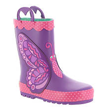 Western Chief Betty Butterfly (Girls' Infant-Toddler-Youth)