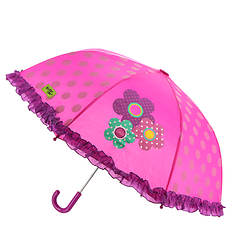 Western Chief Girls' Flower Cutie Umbrella