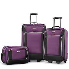American Tourister Fieldbrook 3-Piece Luggage Set