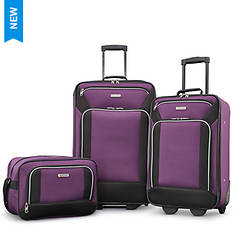 American Tourister Fieldbrook 3-Piece Luggage Set