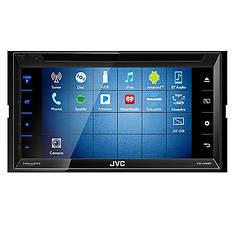 JVC Mobile 6.8