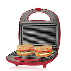 Grill and Sandwich Maker