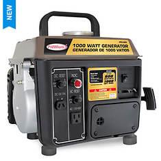 1,000W Portable Power Generator