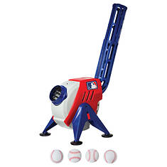 MLB Power Pitching Machine
