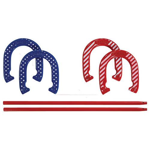 American Series Horseshoe Set