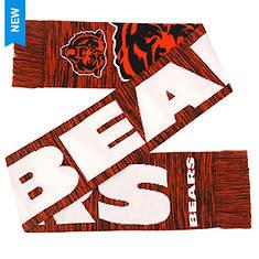 NFL Big Logo Scarf by Team Beans