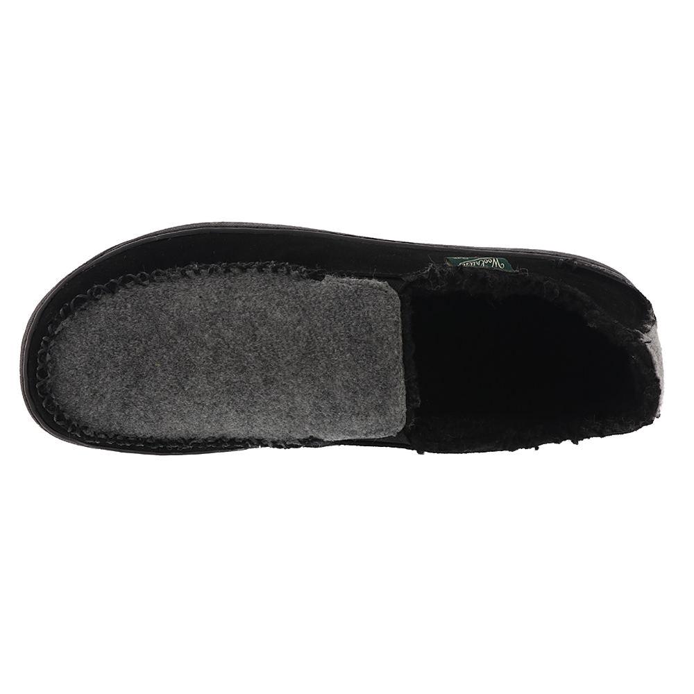 8cc9024a Details about Woolrich Boardwalk Men's Slipper